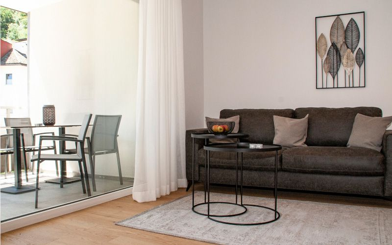 Apartment Style 50m²